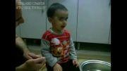 بچه بازیگوش