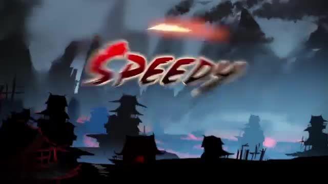 تریلر بازی Speedy Ninja برای اندروید
