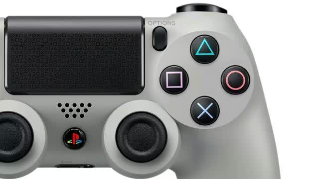 عکس بازی ها - دانلود مجموعه عکس های با کیفیت DualShock4