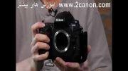 تمیز کردن لنز دوربین عکاسی