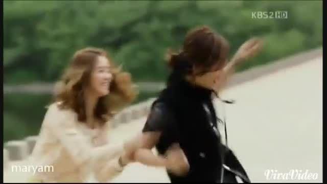 میکس سریال باران عشق(جدید)