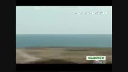 انفجار ناو آمریکا با 400فروند موشک ایرانی(تیک دانلود98)