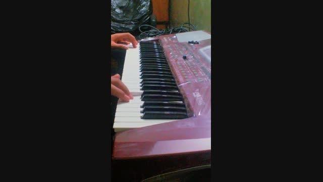 آهنگ دلبر شیرین از شهیاد با کرگpa500مهدی ولیپور