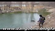 ماهیگیری به سبک فلای فیشینگ