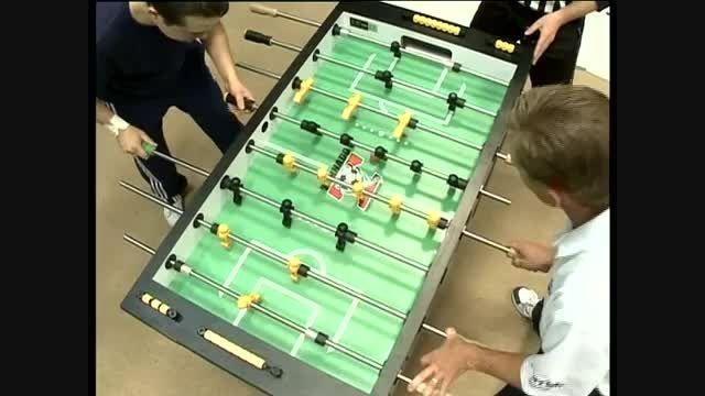 فوتبال دستی جام جهانی