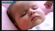 خواب نوزادان;نكاتی برای مادران جوان
