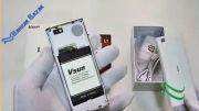 گوشی Vsun L1 با سیستم عامل جاوا.
