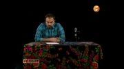 متن خوانی آرش مجیدی و رهگذر با صدای حامی