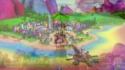 تریلر The Hero of Color City 2014
