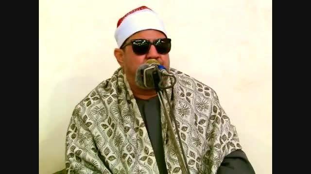 سورت یس - أستاد محمد مهدى شرف الدین