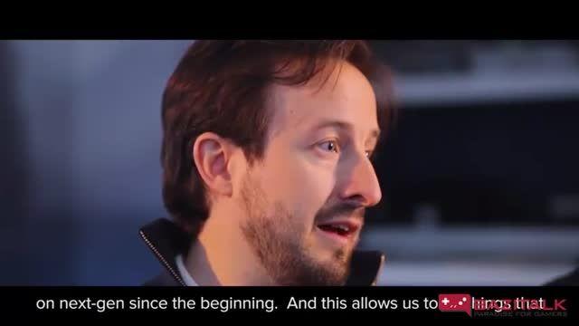 ویدئو صحبت سازندگان در باره ی سیستم تخریب Just Case 3