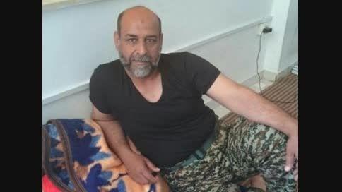 نماهنگ سردار شهید حاج فرشاد حسونی زاده با صدای مطیعی