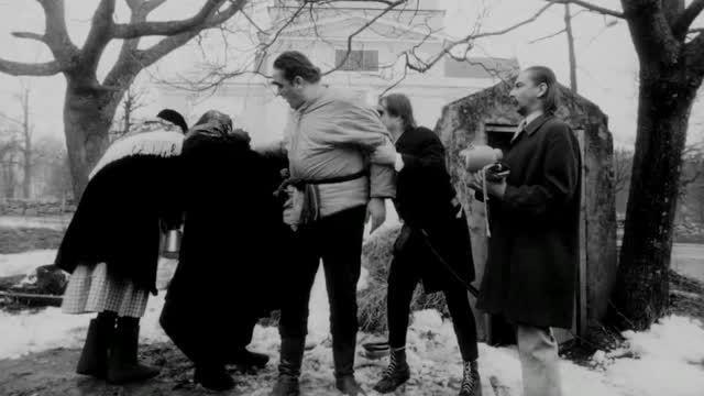 فیلم کوتاه 1986 Rocky VI