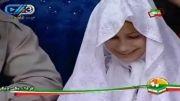 سوتی خفن در برنامه زنده شبکه 3