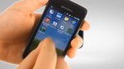 نقد و بررسی Samsung Galaxy W