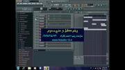 نوای محرم - ساختن ریتم طبل و سنج با FL Studio