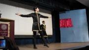 رقص فوق العاده زیبای شالاخو - رقص ترکی