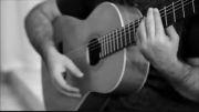 آهنگ زیبای آراج علیپور به نام با همه وجودم-araj alipoor