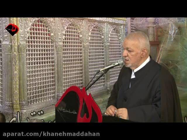 حاج حسین باقری،عید غدیر خم