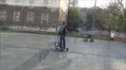 دوچرخه الکتریکی مناسب برای سفرهای درون شهری