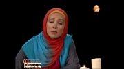 فرناز رهنما و امام رضا (ع) با صدای غلام رضا صنعتگر
