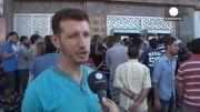 مردم غزه امسال عید فطر نخواهند داشت