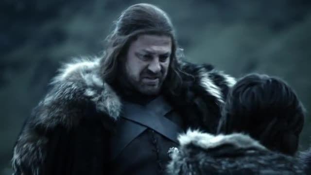 تریلر فصل اول سریال بازی تاج و تخت [Game of Thrones]