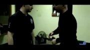 دفاع مشت هوک در وینگ چون - Wing Chun