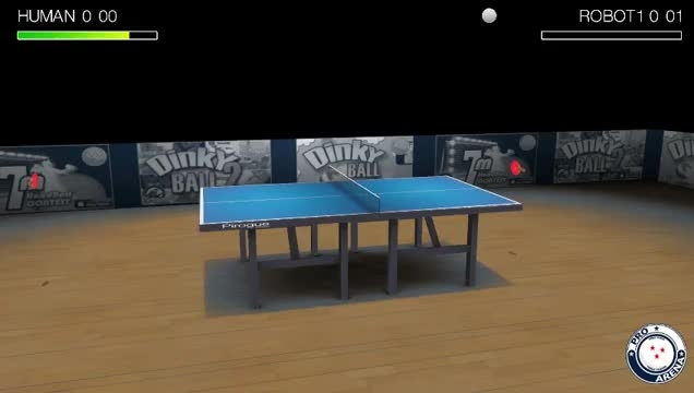 Pro Arena Table Tennis By Androidkade