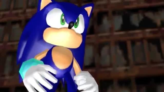 Sonic the Hedgehog 2016 Trailer