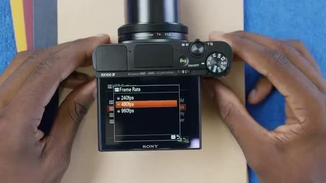 نقد و بررسی دوربین Sony RX100 IV