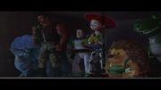 انیمیشن کوتاه Toy Story Of Terror|پارت 2 و آخر(زبان اصلی)