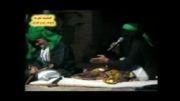 مداحی گلختمی آخر تعزیه حضرت زهرا(س) ، رهنان