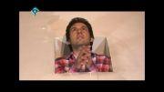 پرتاب کردن سنگ روی سر عبداله روا توسط مجید صالحی