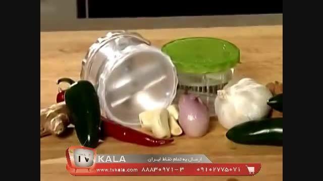 سیر خردکن Garlic Pro