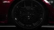 تیزر رسمی - آکورا NSX