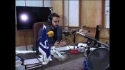 سی امین سالگرد افتتاح شبکه رادیویی قرآن