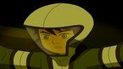انیمیشن سینمایی Ben 10-Secret Of The Omnitrix | دوبله | بخش4