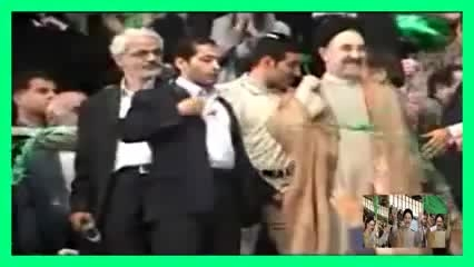 محبوب ترین چهره سیاسی ایران