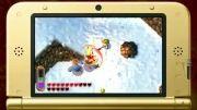 The Legend of Zelda A Link Between Worlds for 3DS
