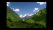 طبیعت زیبای تبت