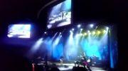 اجرای آهنگ تو جون منی کنسرت محمد علیزاده 28بهمن91 برج میلاد تهران mohammad alizadeh concert