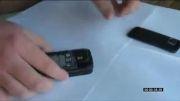 آموزش باز و بسته کردن گوشی نوکیا مدل NOKIA 5800