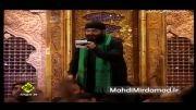سیدمهدی میرداماد -محرم92 -شب هشتم(شور)(سینه زنی بسیار زیبا)
