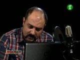 برزو ارجمند در رادیو هفت