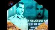 آهنگ کرکوکی ای شهید-ترکی ترکمنی عراق
