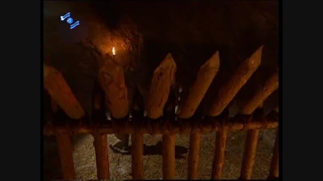 شمشیر زنی بی نظیر هموسو در سریال افسانه جومونگ