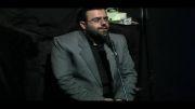 شب عاشورا 91- باصدای ذاکر گریه کن اهل بیت حمزه علیپور قم