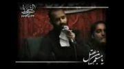 هلالی:به روی سجاده ی عشق گرم دعا نشسته ام / چون که تو از کعبه بیای رو به خدا نشسته ام