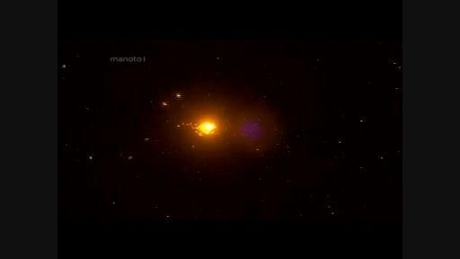 آیا میتوان از نور سریعتر حرکت کرد؟